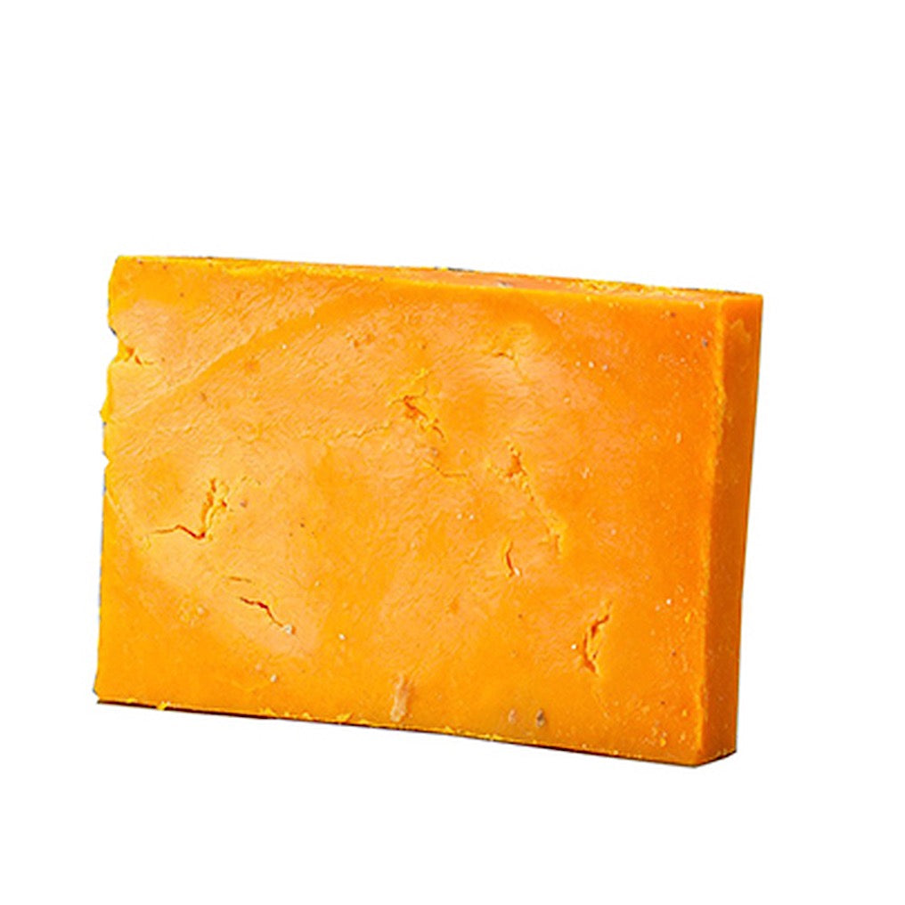 Red Fox - Red Leicester Cow Milk Rennet Free (135-155g)