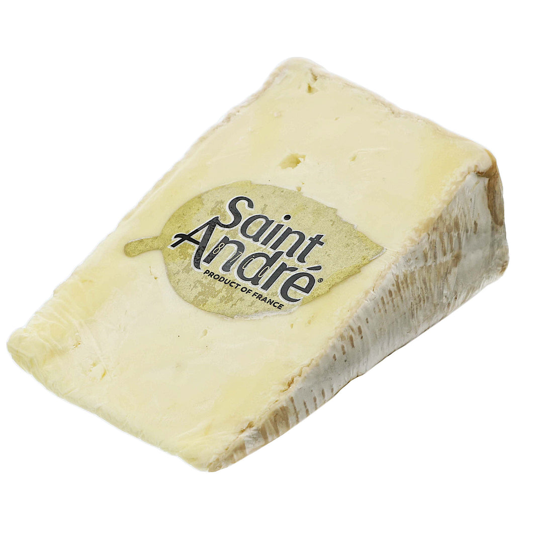 French Saint André - Triple Cream (135-155g)