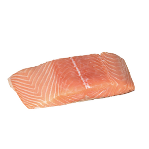 Fresh Atlantic Salmon Fillet -  per 1/2 lb