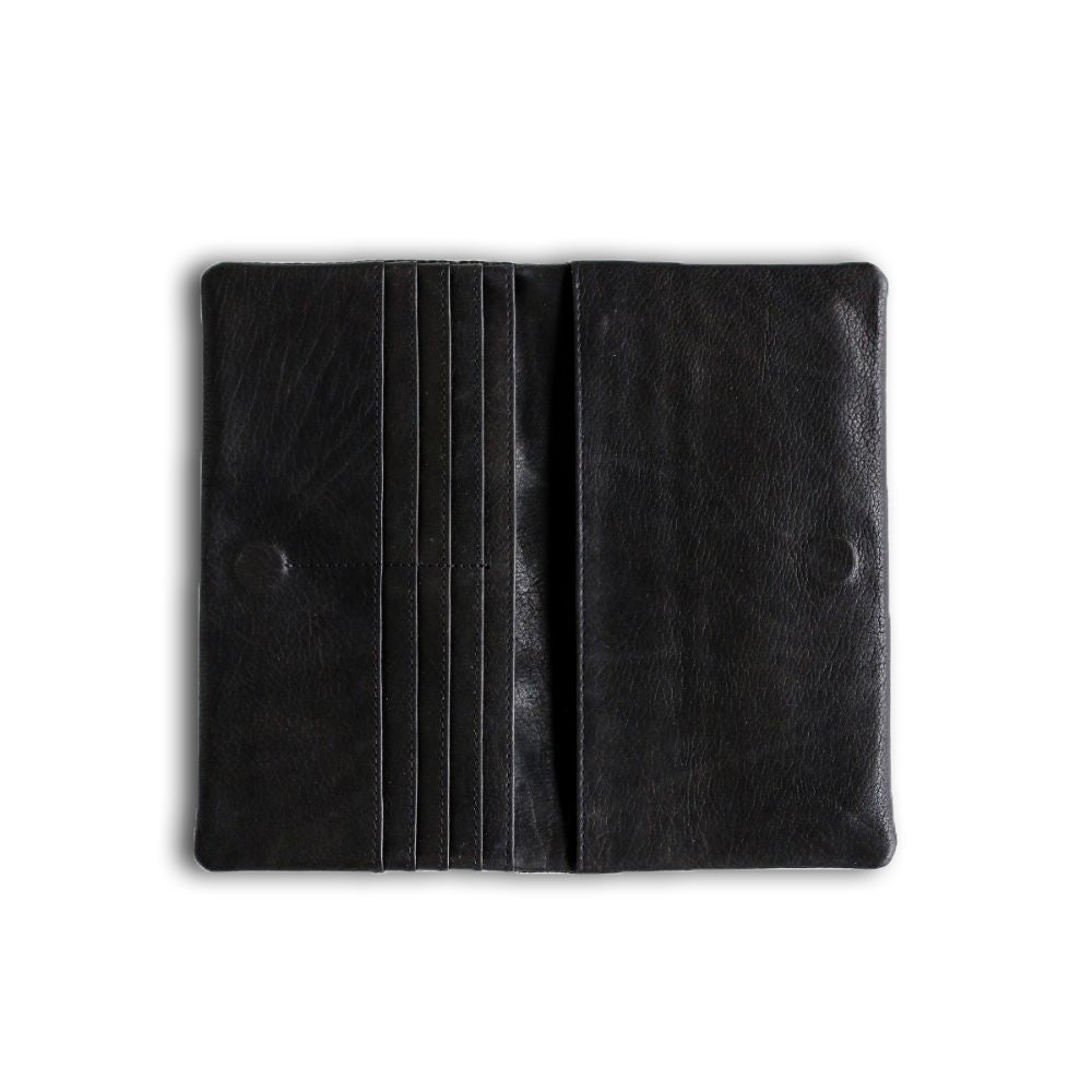 Arlene Wallet - Black