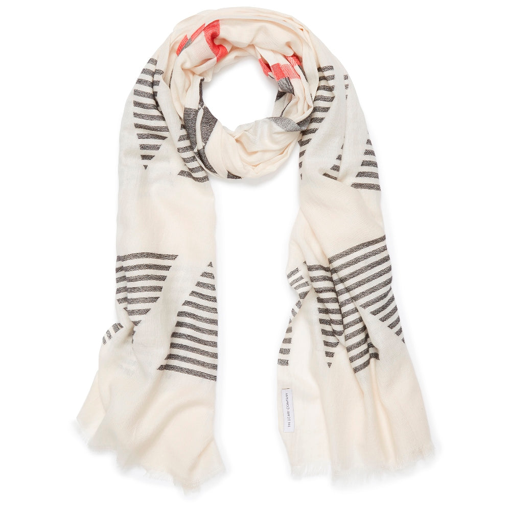 Bexley Cotton Scarf