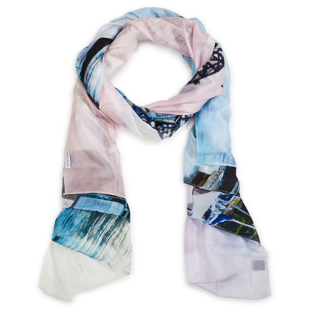 Darling Harbour, Sydney Scarf