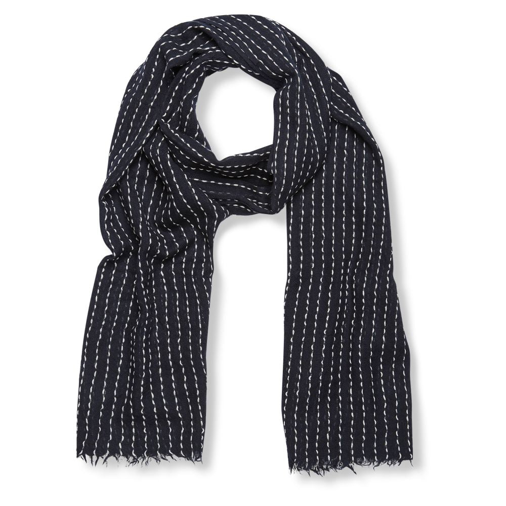 Gerry Stripe Scarf