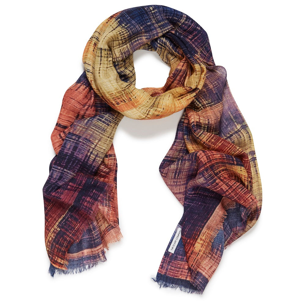 Kate Wool Scarf