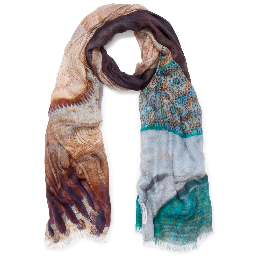 Love with Morocco Scarf
