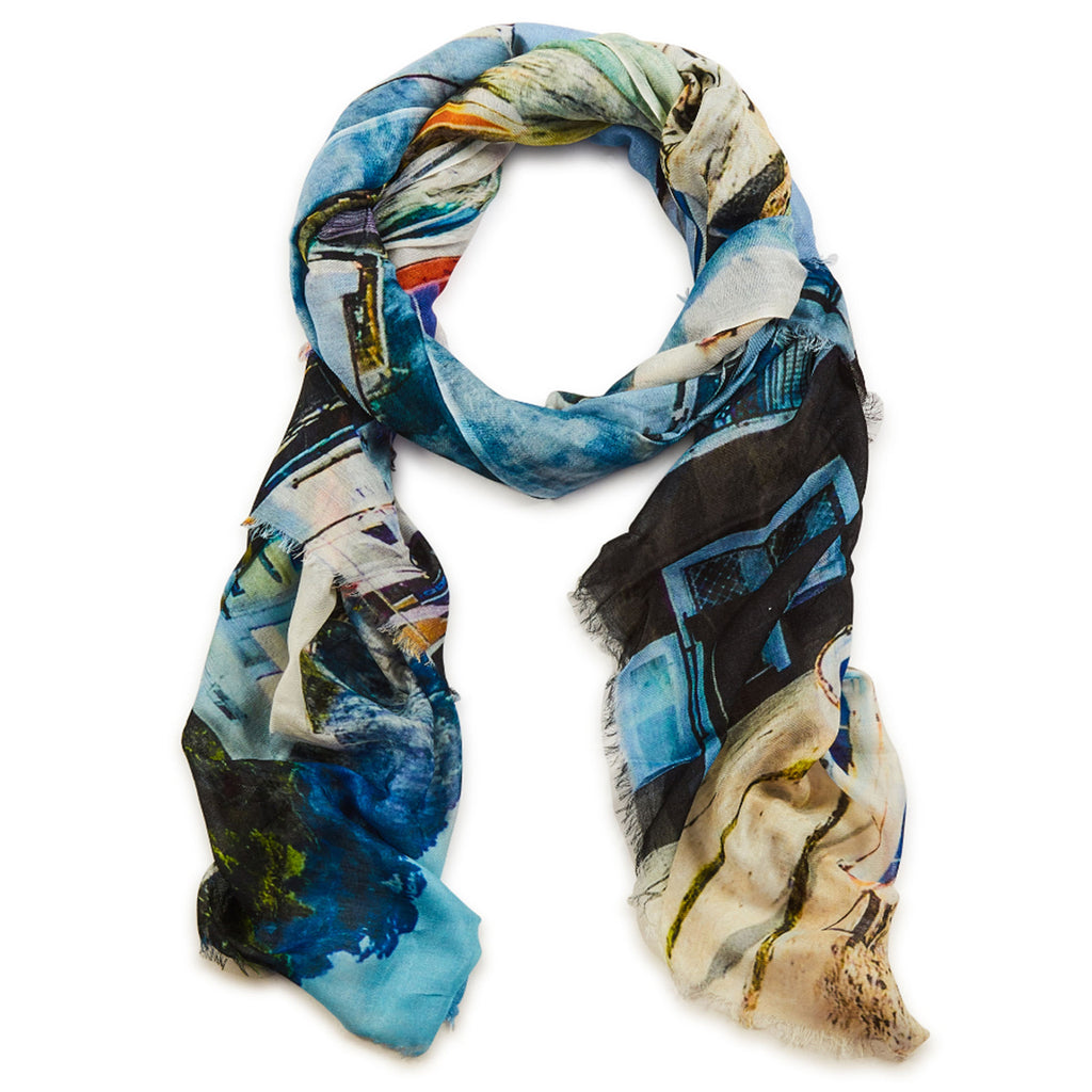 Morning in Capri Scarf