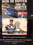 Win #2 Dover Monster Mile