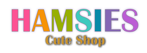 Hamsies Cute Shop