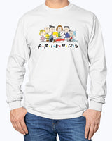 FRIENDS - Peanuts Gang