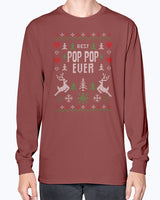Ugly Sweater - Best POP POP Ever