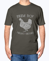 Farm Boy Rooster