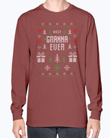 Ugly Sweater - Best Granna Ever