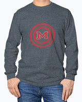 "Munford ""Shield"" Long Sleeve"