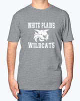 White Plains Wildcats  Fitted Crew