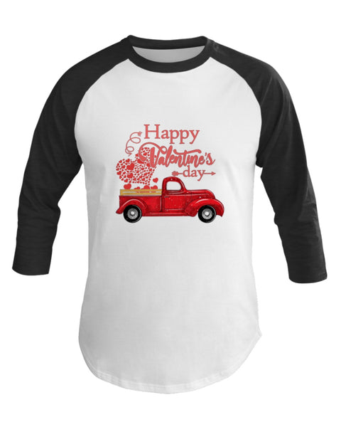 Valentines Day - Classic Truck Heart Gifts
