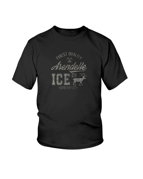 Arendelle Ice Company Youth