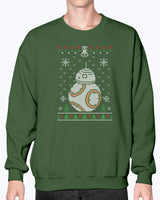 Ugly Sweater - BB-8