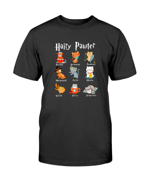 Harry Pawter, Bella + Canvas Unisex T-Shirt