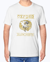 "Oxford Yellow Jackets ""Vintage"""