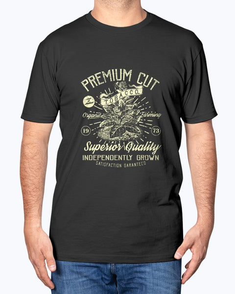 Premium Cut tobacco