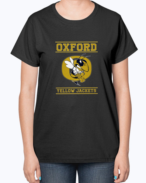 Oxford Yellow Jackets