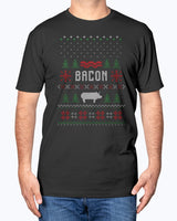 Ugly Sweater - Bacon