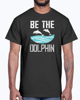 Swimming - Be The Dolphin