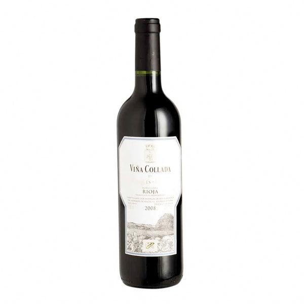 Viña Collada DOC Rioja 750 ml