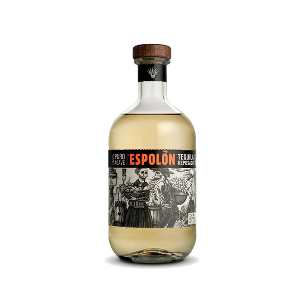 Espolòn Oro Reposado 750 ml