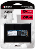Kingston SSD 240GB M.2