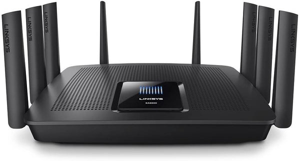 Linksys Router EA9500 AC5400