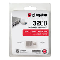 Kingston USB 32GB Duo3