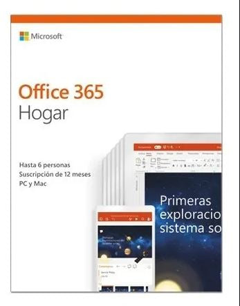 Microsoft Family Office 365