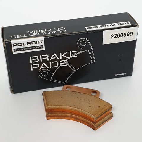 Brake Pads ATV Rear 2200899