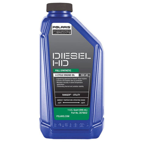 Diesel HD Engine Oil