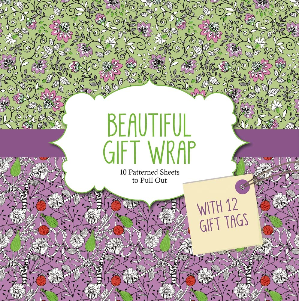 Beautiful Gift Wrap — The Tetley Shop