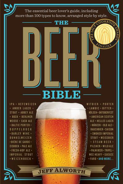 The Beer Bible — The Tetley Shop