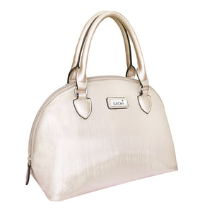 Sachi Insulated Lunch Bag Champagne