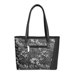 Load image into Gallery viewer, Sachi Insulated Lunch Bag Moonlight Palms Style 230
