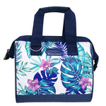 Load image into Gallery viewer, Sachi Insulated Lunch Bag Tropical Paradise