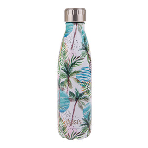 Oasis 500ml Insulated S/S Water Bottle Whitsundays