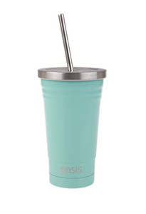 Oasis 500ml Insulated S/S Smoothie Tumbler