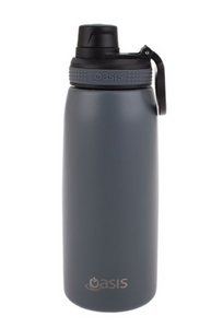 Oasis 780ml Insulated Bottle W/Screw Cap