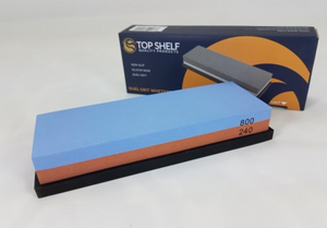 Top Shelf 240/800 Sharpening Whetstone