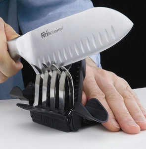 Furi Finger Knife Sharpener Compact