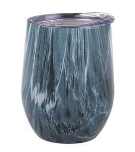 Oasis Wine Tumbler 330ml Alabaster Green