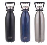Load image into Gallery viewer, Oasis 1.5L Insulated S/S Water Bottle Silver