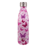 Load image into Gallery viewer, Oasis 500ml Insulated S/S Water Bottle Butterfly
