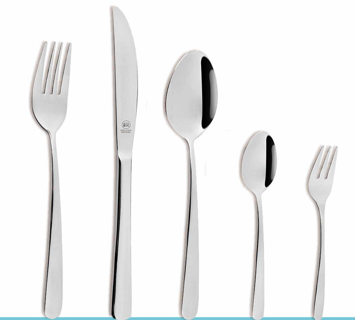 Edlon 30pc Cutlery Sets S/S