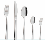 Load image into Gallery viewer, Edlon 30pc Cutlery Sets S/S